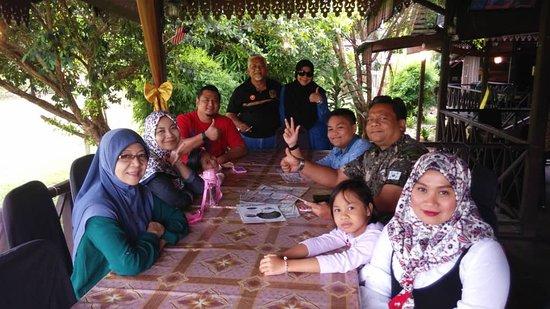 Kuala Pilah, Malaysia: Good for the whole family