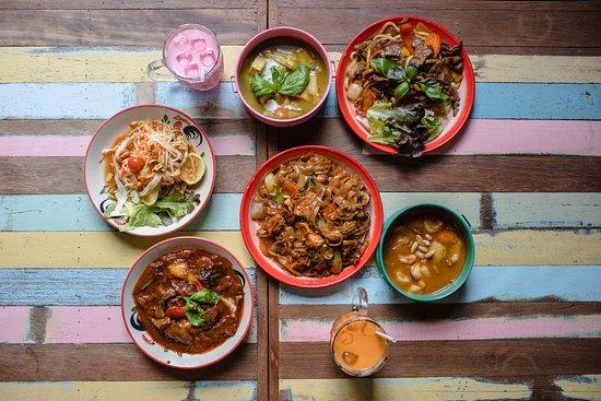 Spice Thai, Liverpool - Menu, Prices & Restaurant Reviews