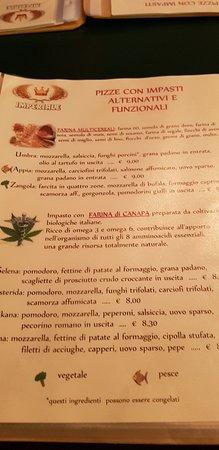 Santa Maria Codifiume, Italy: 20180915_220051_large.jpg