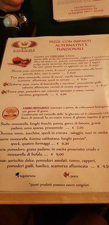 Santa Maria Codifiume, Italy: 20180915_220047_large.jpg