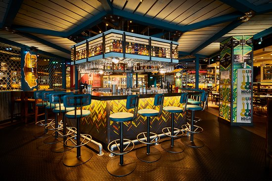 turtle bay oberhausen restaurant bewertungen telefonnummer fotos tripadvisor. Black Bedroom Furniture Sets. Home Design Ideas