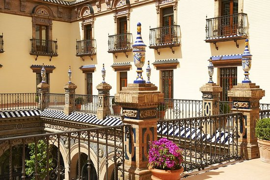 Hotel Alfonso XIII, A Luxury Collection Hotel, Seville
