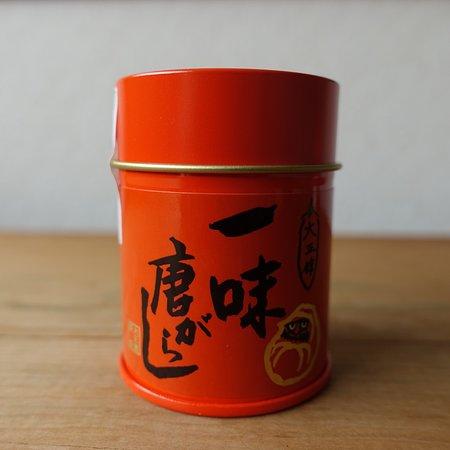 Tendo, Japan: 大正館食品