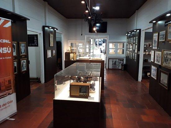 Museo El Mensú