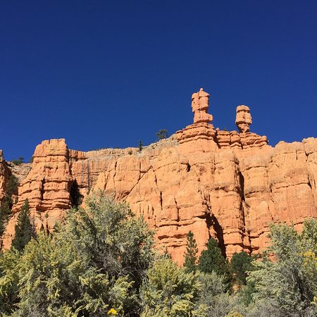 Highway 12 Scenic Byway