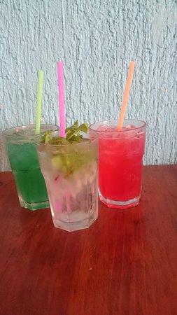 Krnica, Croatie : Grill & Cocktail Bar Jeanette