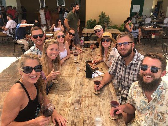 Baja Luxury Wine Tours Photo