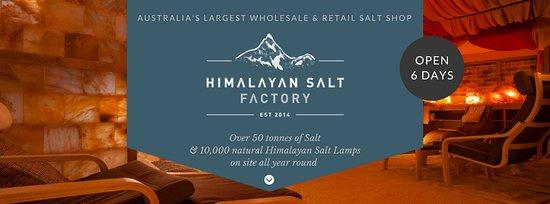 Himalayan Salt Factory - Open 6 Days - Picture of Himalayan