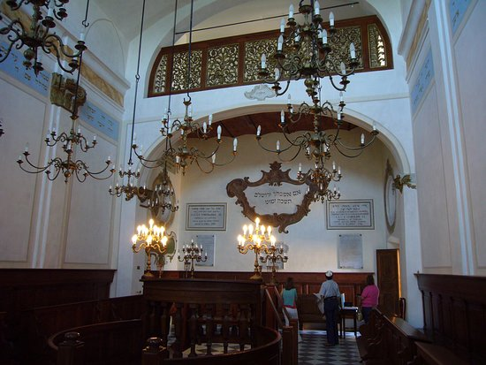 Antico Ghetto e Sinagoga Pitigliano Photo
