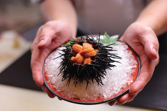 Ishin Japanese Dining: Award winning Japanese fine dining experience.