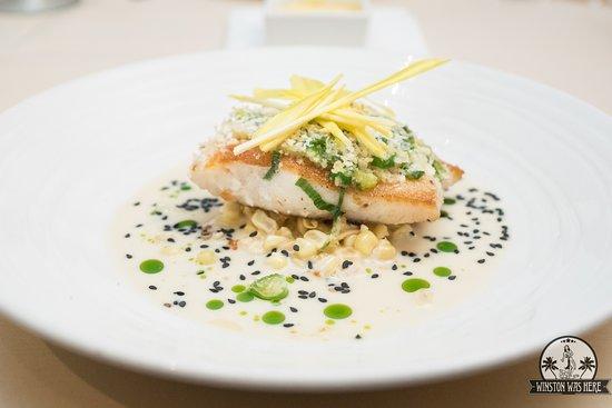 Alan Wong's Restaurant: Alan Wong Honolulu Hawaii - Asian Fusion Fine Dining