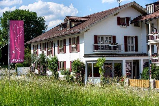 Hotel St. Florian im Bayerischen Wald
