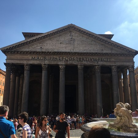 Pantheon (Rome): photo0.jpg