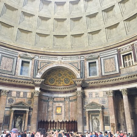 Pantheon (Rome): photo2.jpg