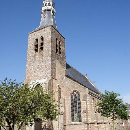 Kerk Sint-Maartensdijk