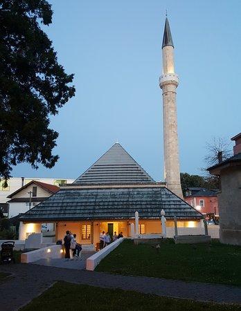 Tuzla, البوسنة والهرسك: Turali-begova dzamija