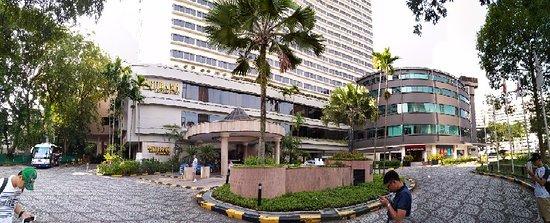 Khách sạn tốt gần china town