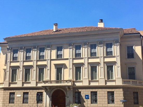Palazzo Marietti