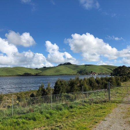 Almurta, Austrália: Candowie Reservoir