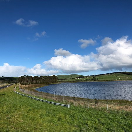 Candowie Reservoir