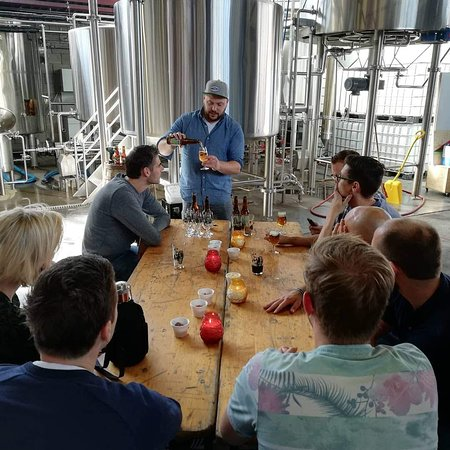 Utrecht Craft Beer Tours