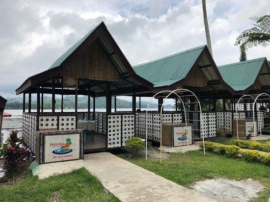Lake Sebu-bild