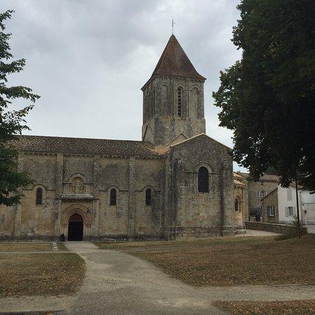 Melle, فرنسا: photo0.jpg