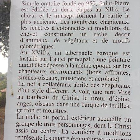 Melle, فرنسا: photo2.jpg