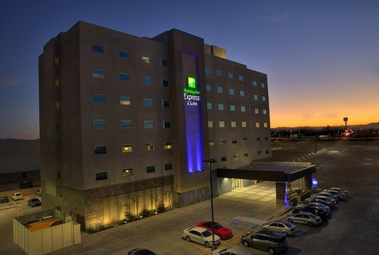 Holiday Inn Express & Suites Mexicali
