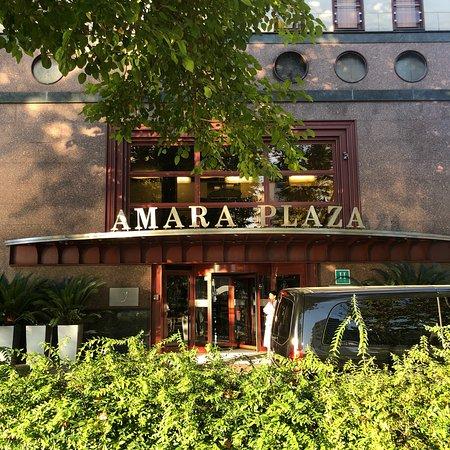 Silken Amara Plaza Hotel : photo0.jpg