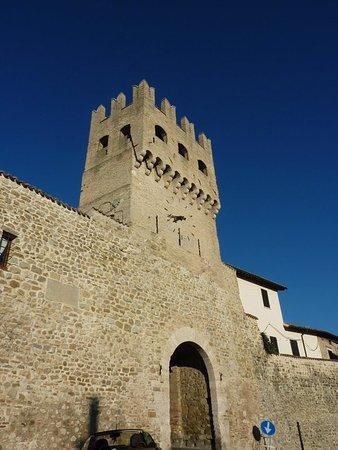 Montefalco, Italië: Porta S.Agostino