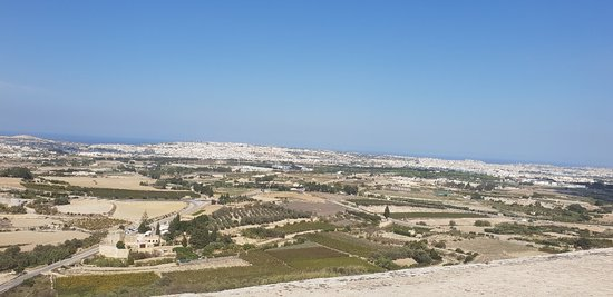 Mdina Old City: 20180916_151947_large.jpg
