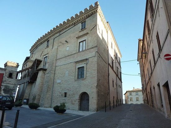 Palazzo Bernardino de Cuppis