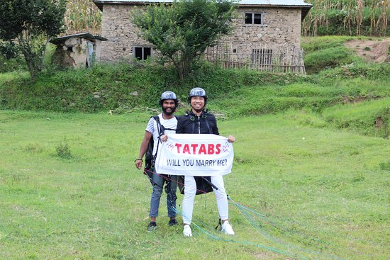 Nagarkot Everest View Paragliding: Proposal