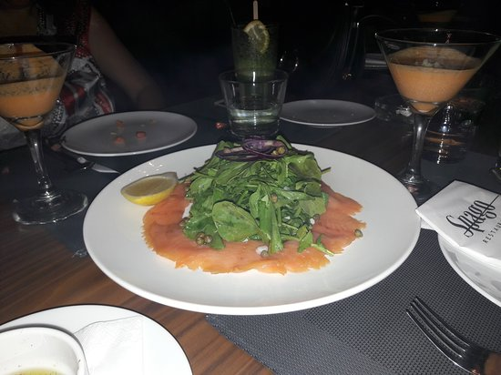 Spago Italian Restaurant张图片
