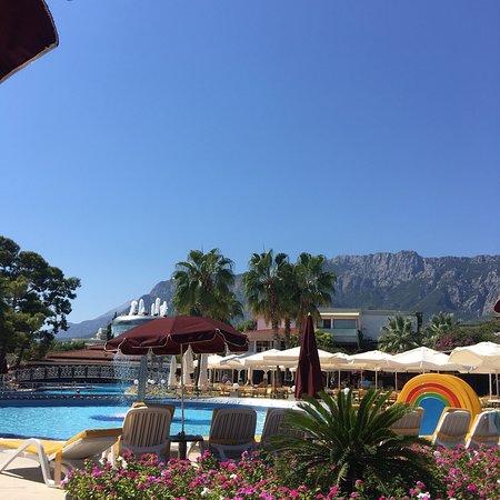Club Boran Mare Beach: photo0.jpg