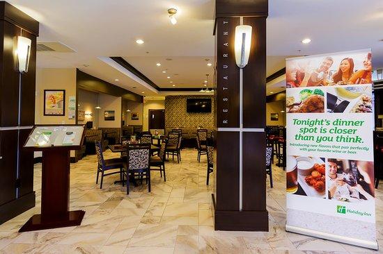 Holiday Inn Houston - Webster: Restaurant