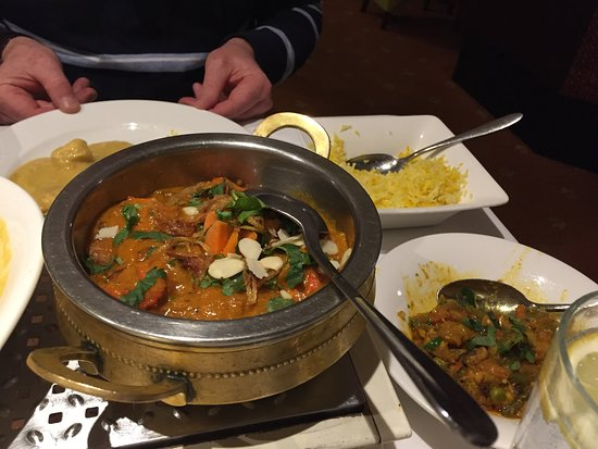 The Goa Balti: Goan Curry....yum!