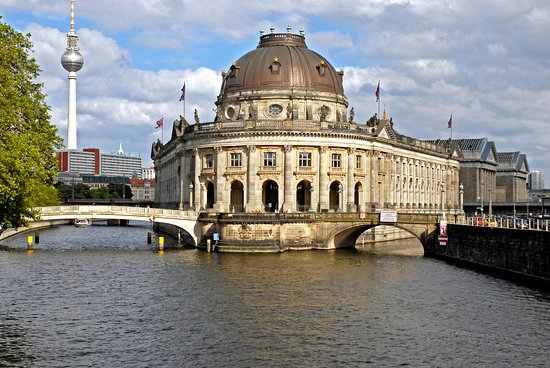Bode Museum (Berlin) - 2021 All You Need to Know BEFORE You Go (with Photos) - Tripadvisor