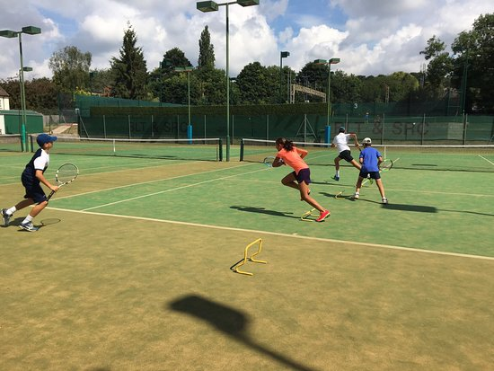 Berkhamsted Elite Tennis Academy