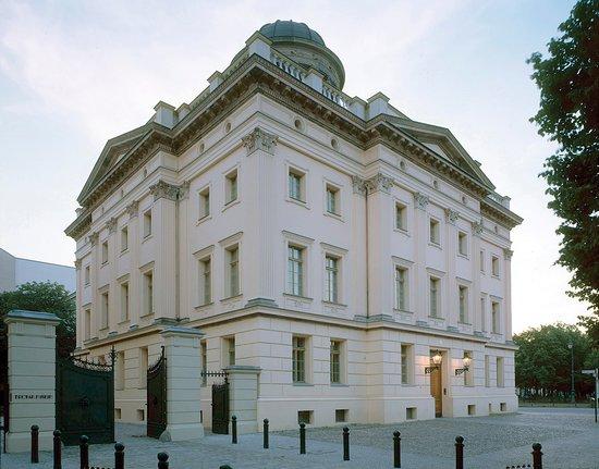 贝格鲁恩博物馆