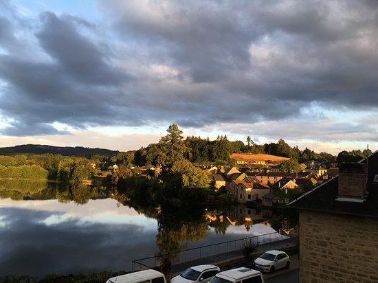 Peyrat-le-Chateau, فرنسا: Awesome