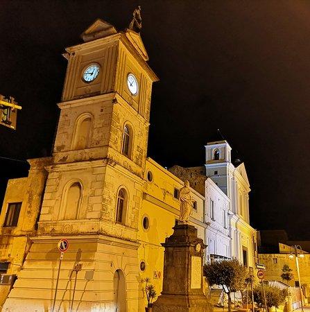 Parrocchia San Gennaro Vescovo e Martire