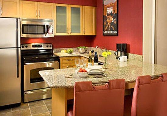 Residence Inn by Marriott Huntington Beach Fountain Valley: Suite