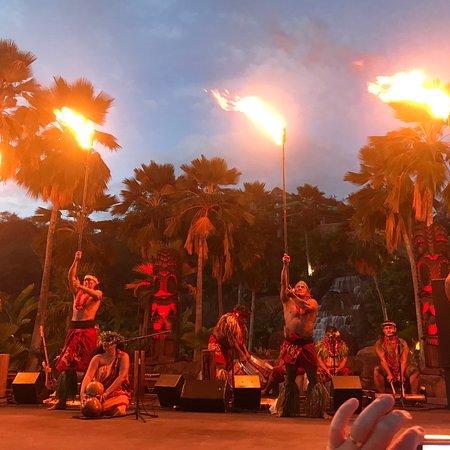 FIA FIA Polynesian Show: photo5.jpg