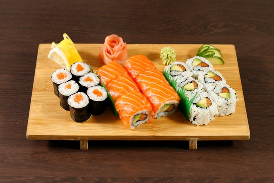 Un Tres Mauvais Restaurant Avis De Voyageurs Sur Fujiya Sushi I Rouen Rouen Tripadvisor