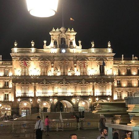 Salamanca's Plaza Mayor: photo0.jpg