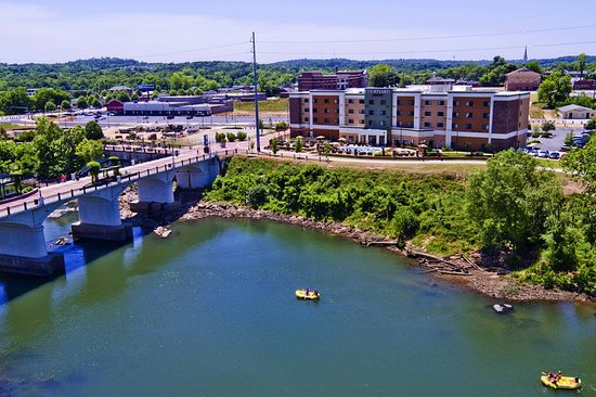 Phenix City, Алабама: Exterior