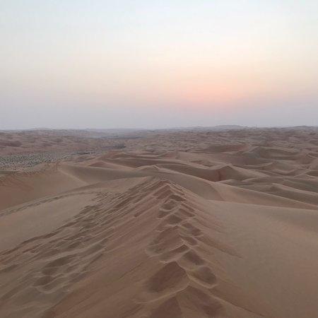 Un sogno nel deserto