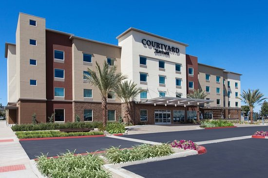 Courtyard by Marriott San Diego El Cajon